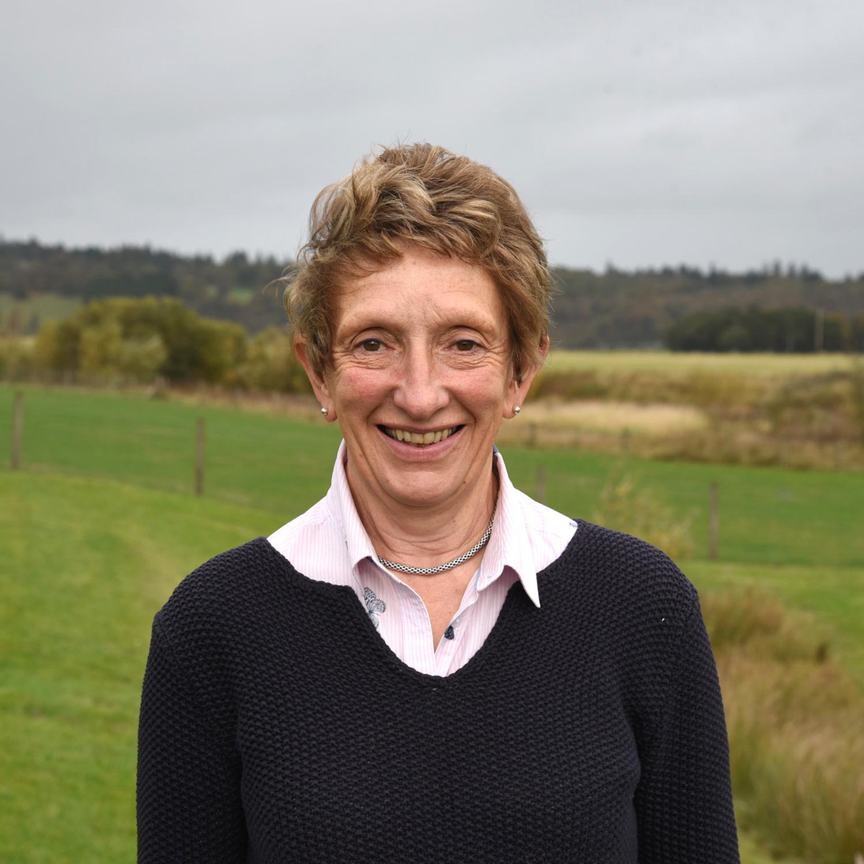 Rosemary Dickie, Secretary