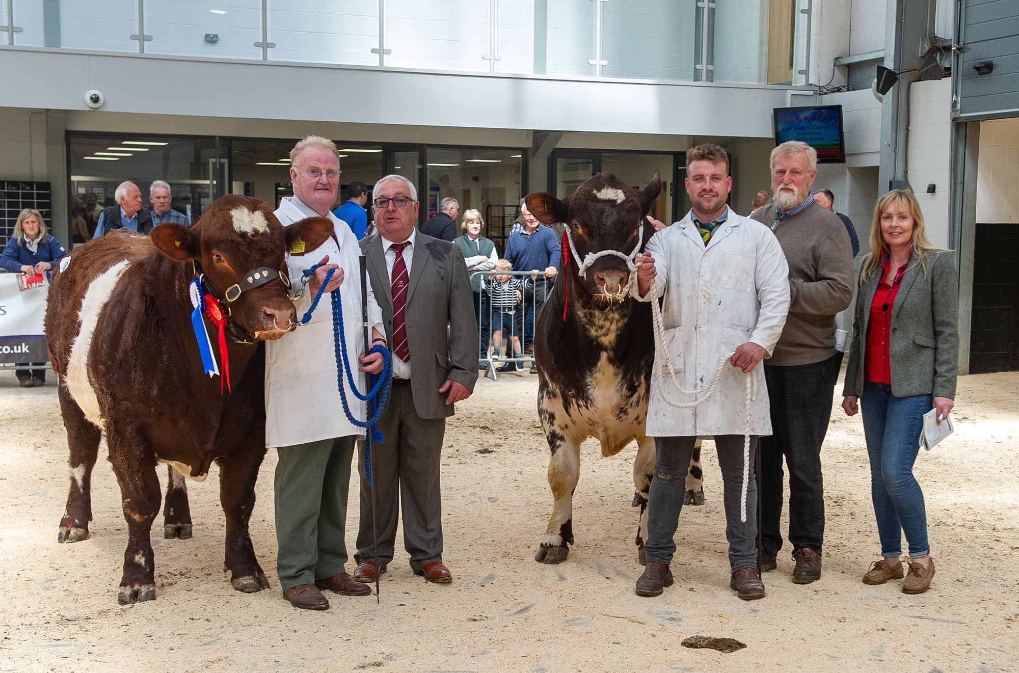 Carlisle Spring Show and Sale