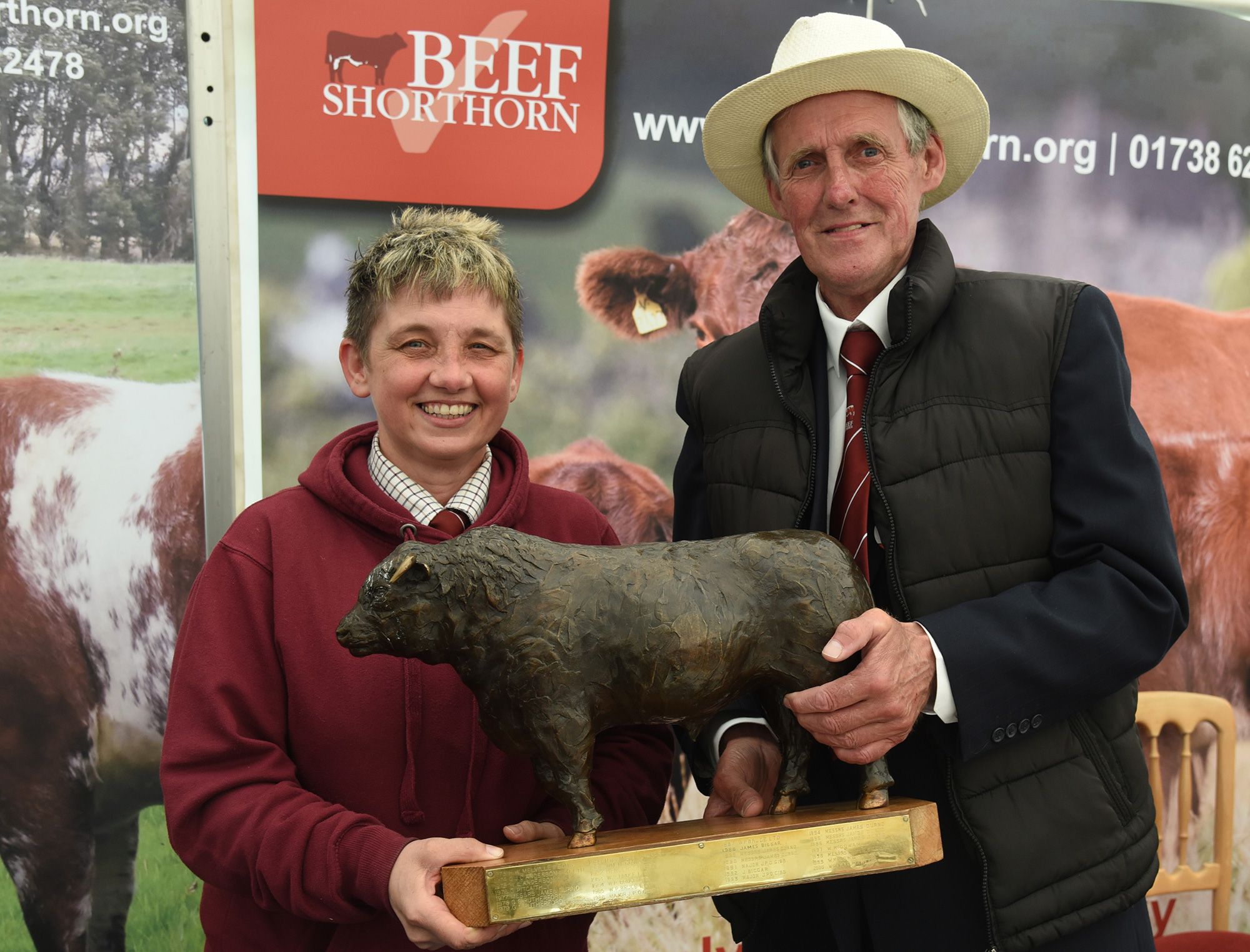 Royal Highland Show 2019
