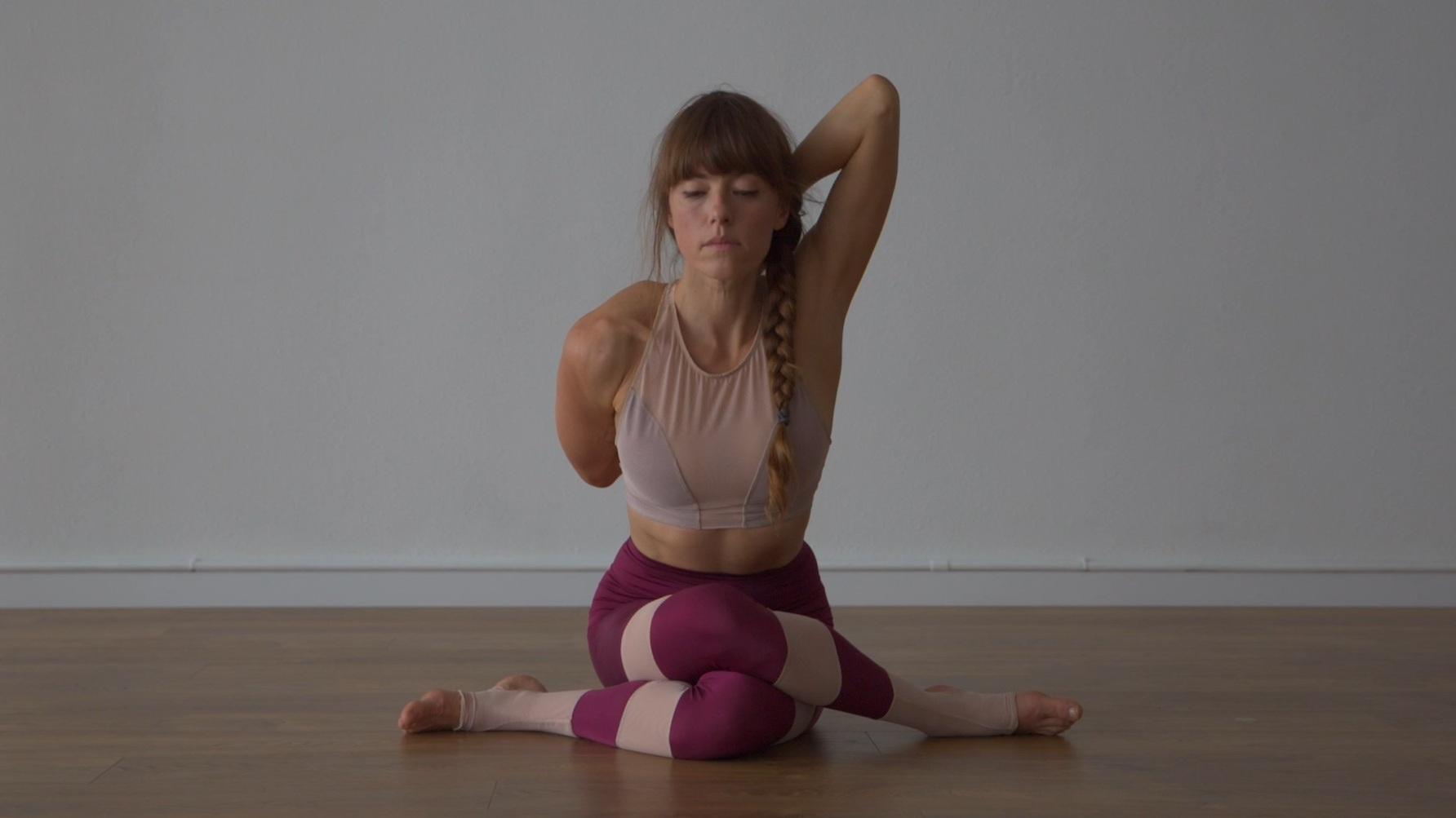Yoga+asana+workshop+barcelona