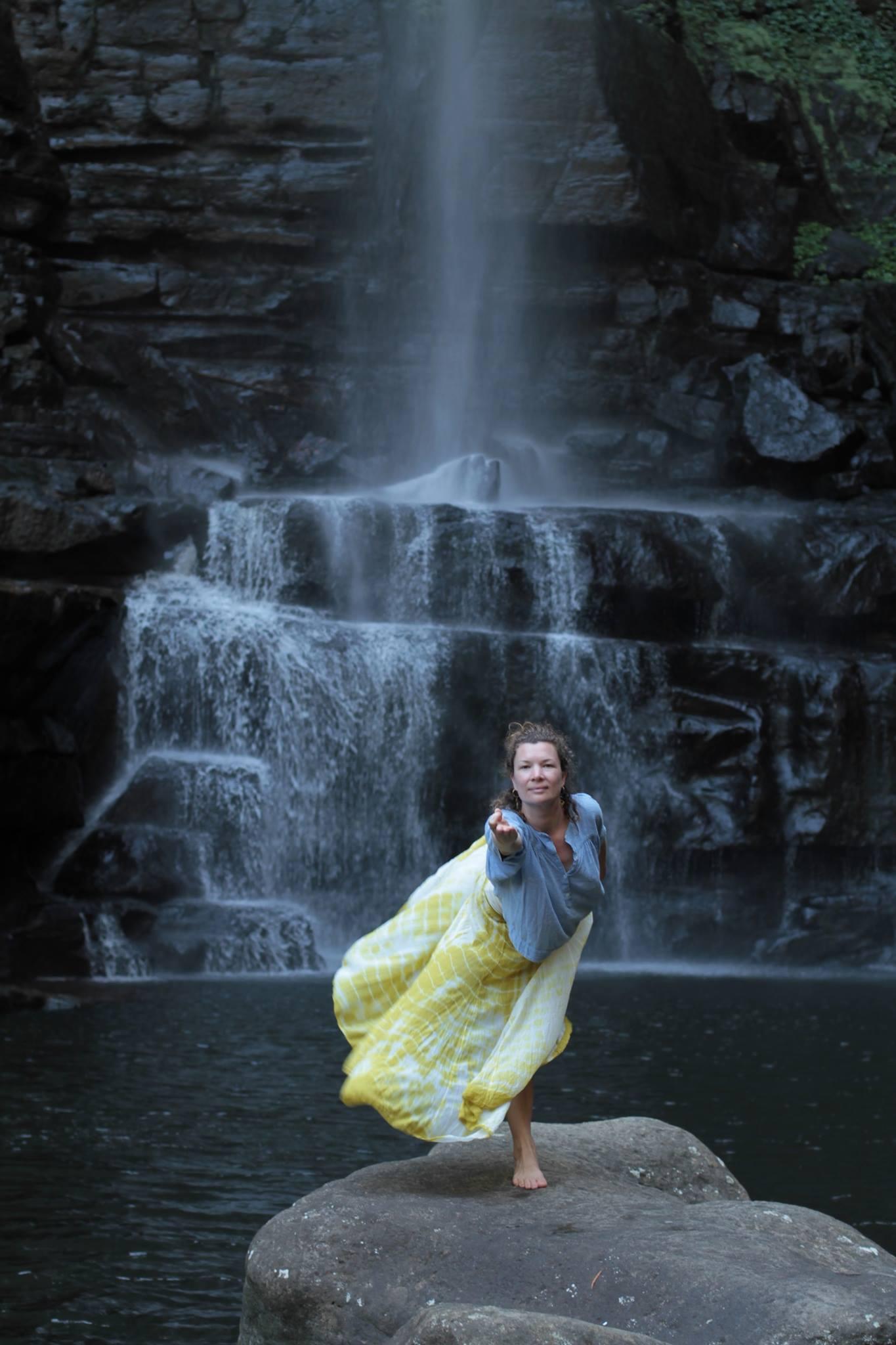 Astrology, Asana, Anatomy with Tara Walsh — Glow Yoga Studio