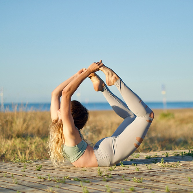 Yoga studio barcelona