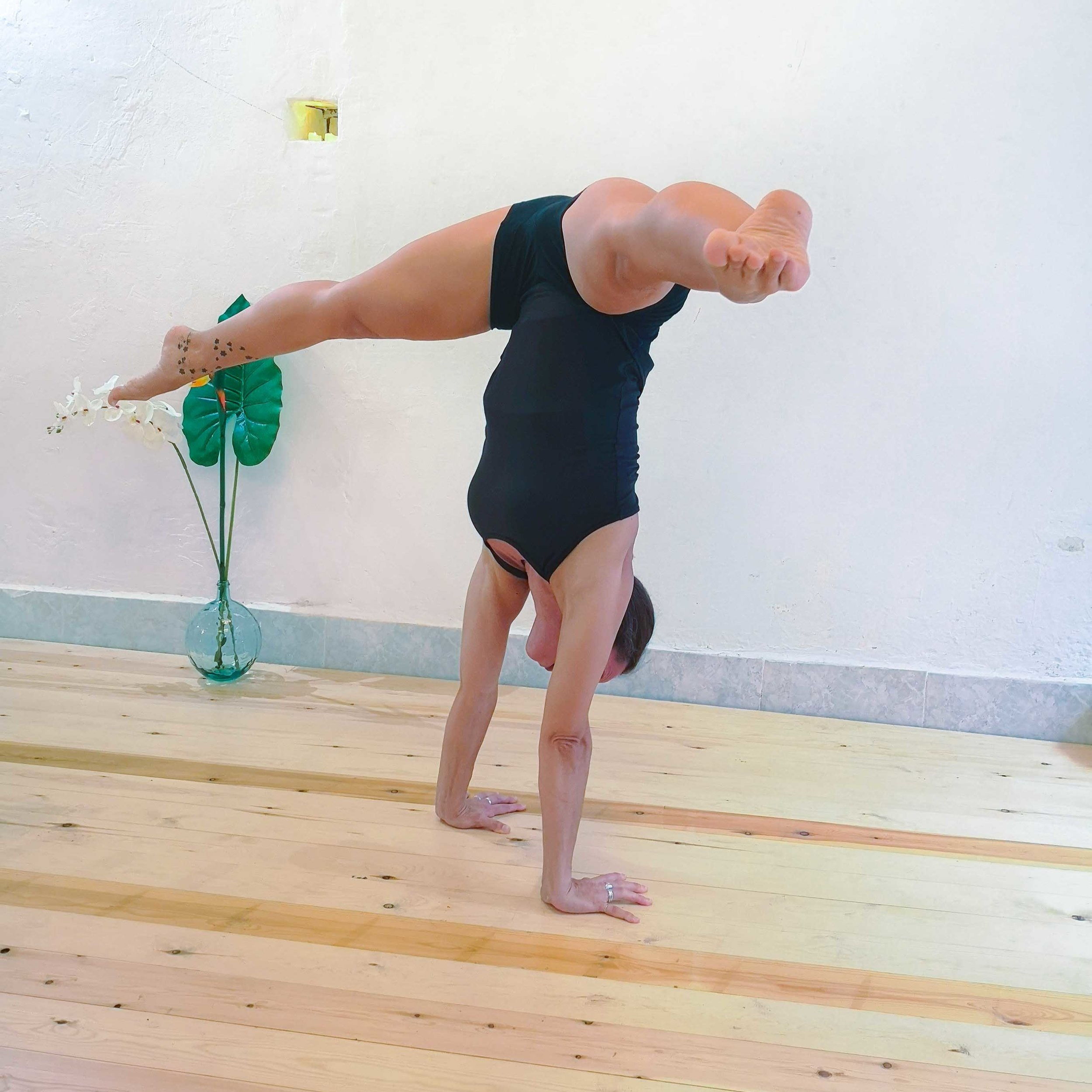 ashtanga yoga barcelona