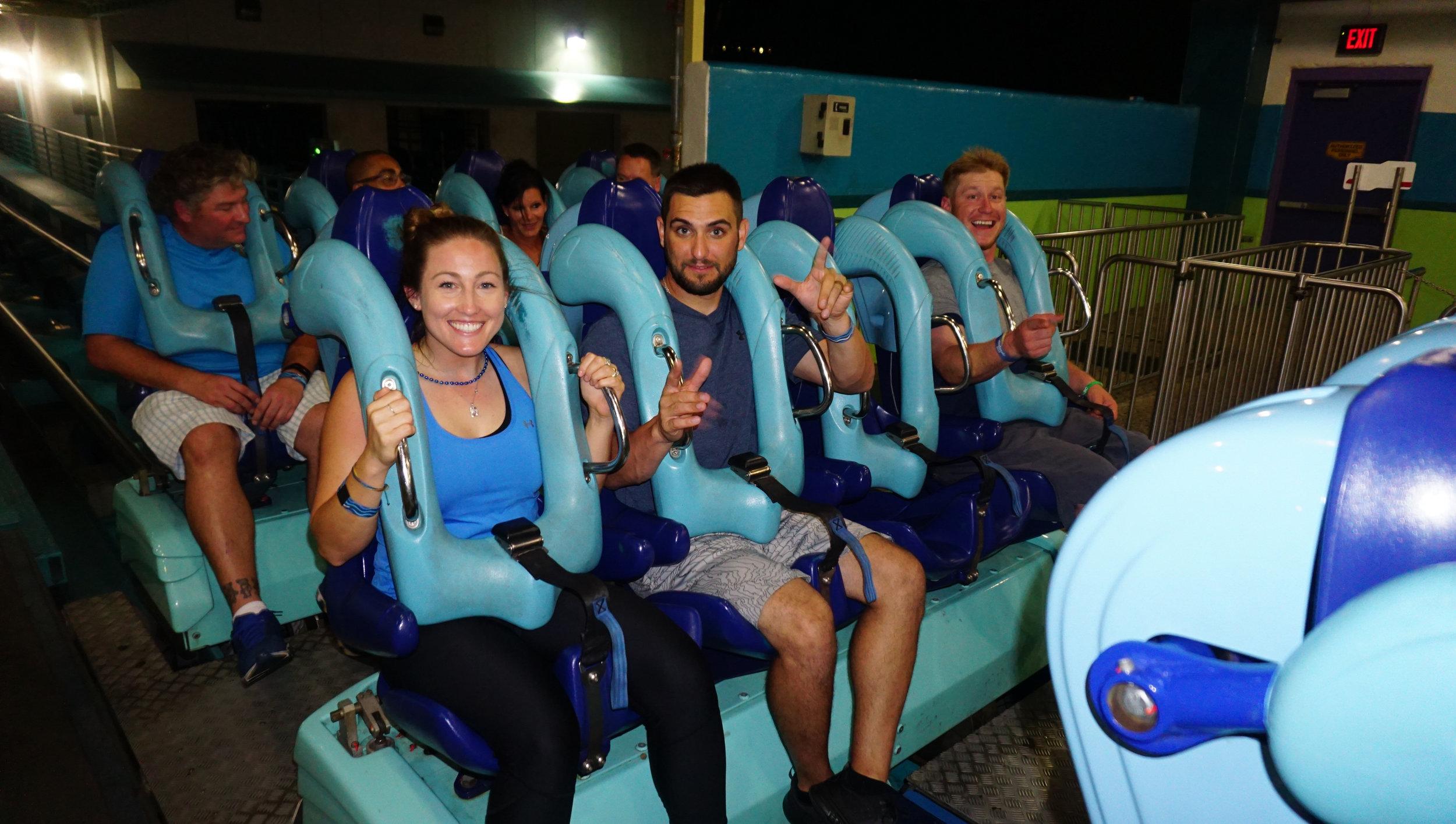 0 - SW - EJ and Jayne on ride.JPG