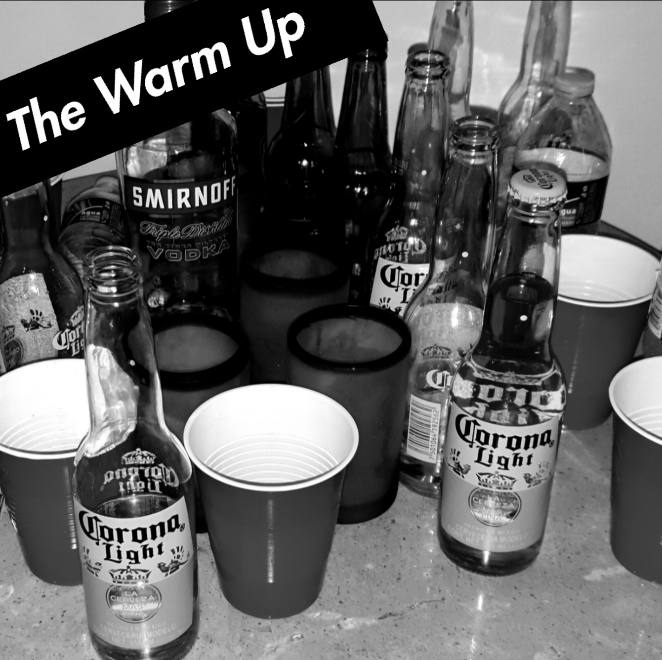 The Warm Up -