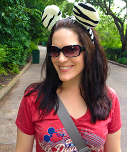Kathleen Wolfe - Agent / kathleen@d2travel.com