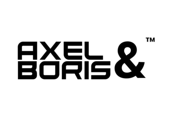 AXEL & BORIS - Axel & Boris™ is the personal brand of the entrepreneurs & visionaries Axel & Boris