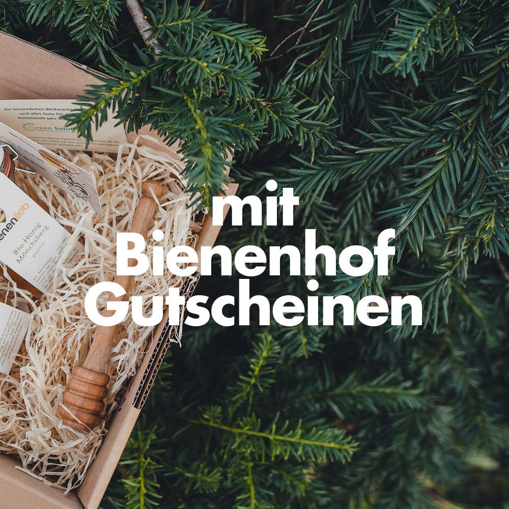 Bienenhof Gutscheine