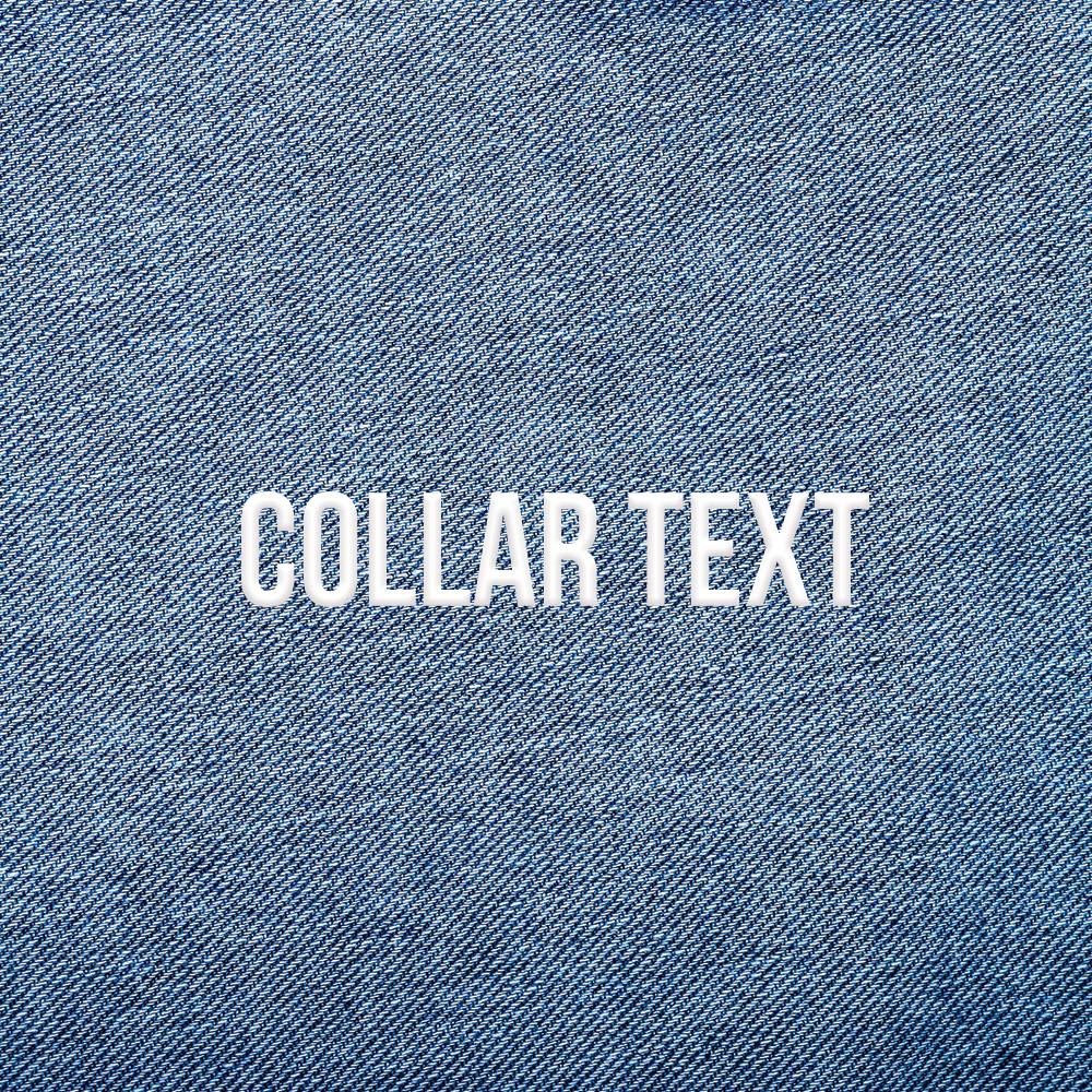 Collar Customization - $8