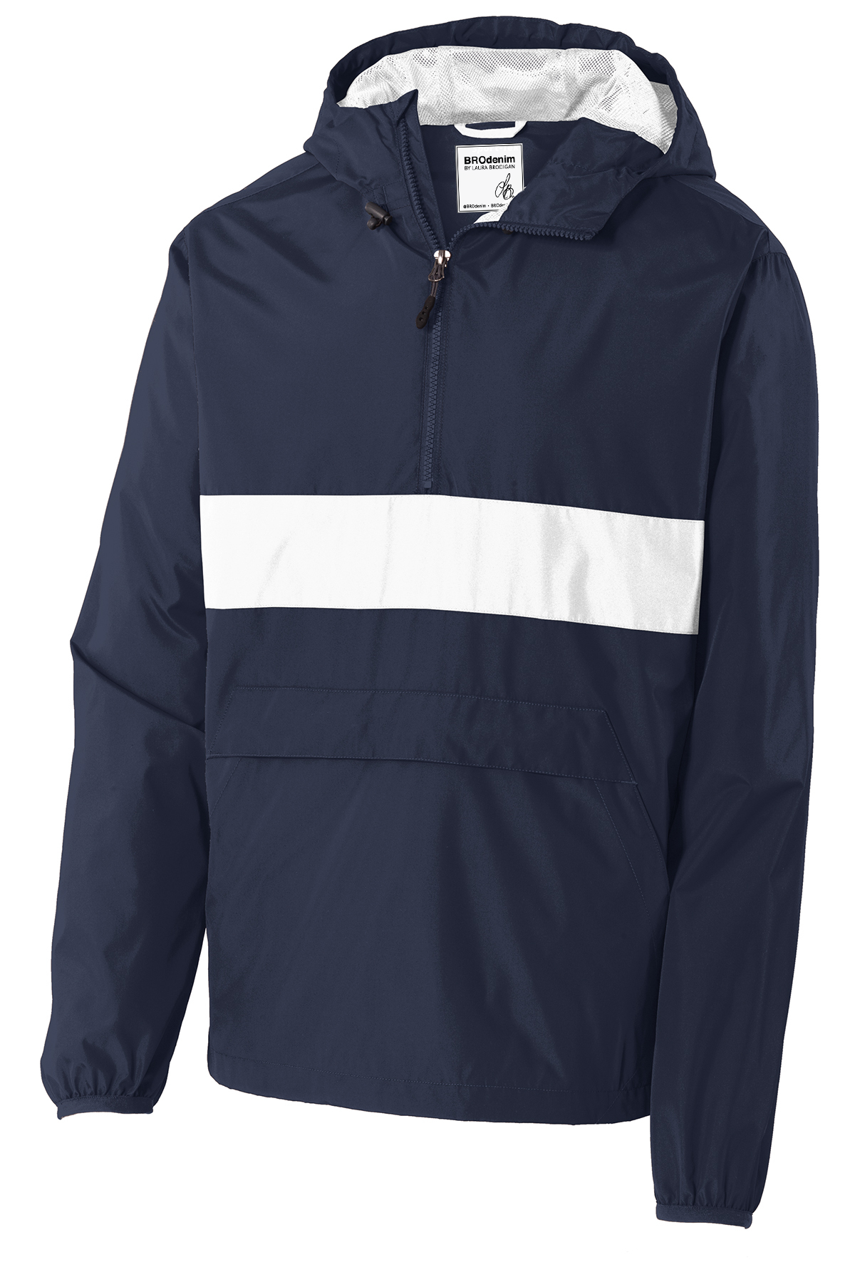 Wind Breaker  - ADULT [XS-4XL}A lighter weight and authentic rugby polo in popular team colors6.5-ounce, 100% ring spun cotton jerseyTag-free labelEngineered with yarn-dyed stripesWoven twill collarTwill-taped neck2-button twill-reinforced placket with rubber buttons1x1 rib knit cuffs
