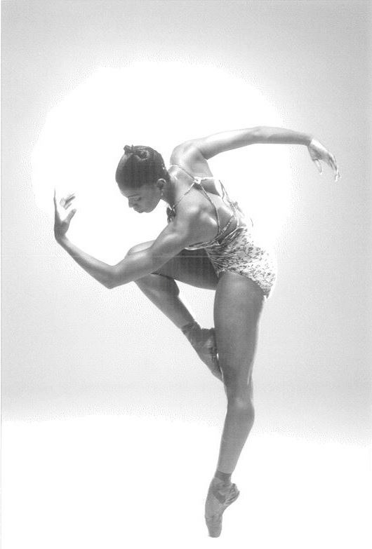 Erika LAmbe - Ballet / Pre-Primary & Primary programs