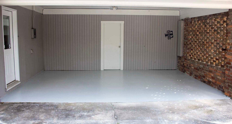 Atlanta Polished & Epoxy Floors