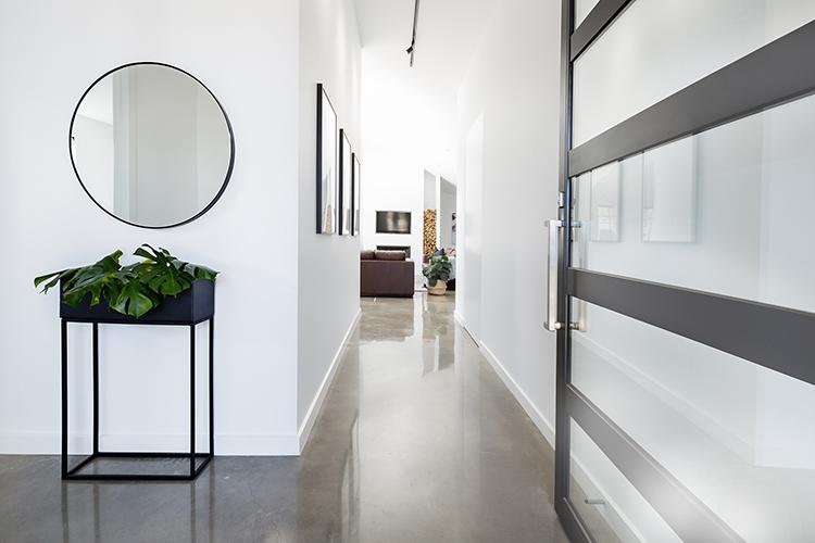 10 Benefits of Atlanta Polished Concrete Floors — Grindkings Flooring