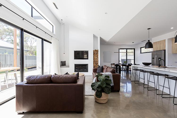 10 Benefits of Atlanta Polished Concrete Floors — Grindkings