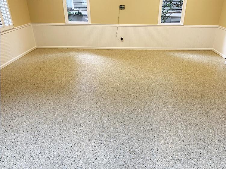 Epoxy Flooring Atlanta & Metro Atlanta — Grindkings Flooring