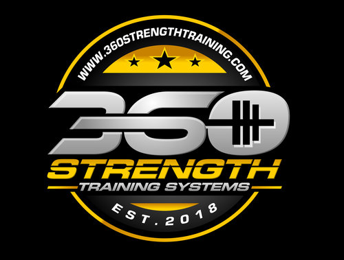 United States Marine Inspires us working out on the 360 Strength Trainer -