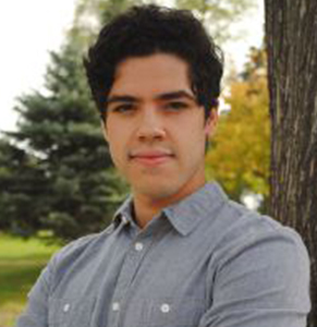 Daniel Soto has been in Rochester his whole life, and he is excited about using his love of theatre to make an impact on his community and help others understand the world around them. He studied Performing Arts at Monroe Community College, and has performed with Rochester Screen Plays, DVC Theatre, and in several MCC student productions. Daniel enjoys soccer and tennis, and plans to pursue a career in personal and fitness training.