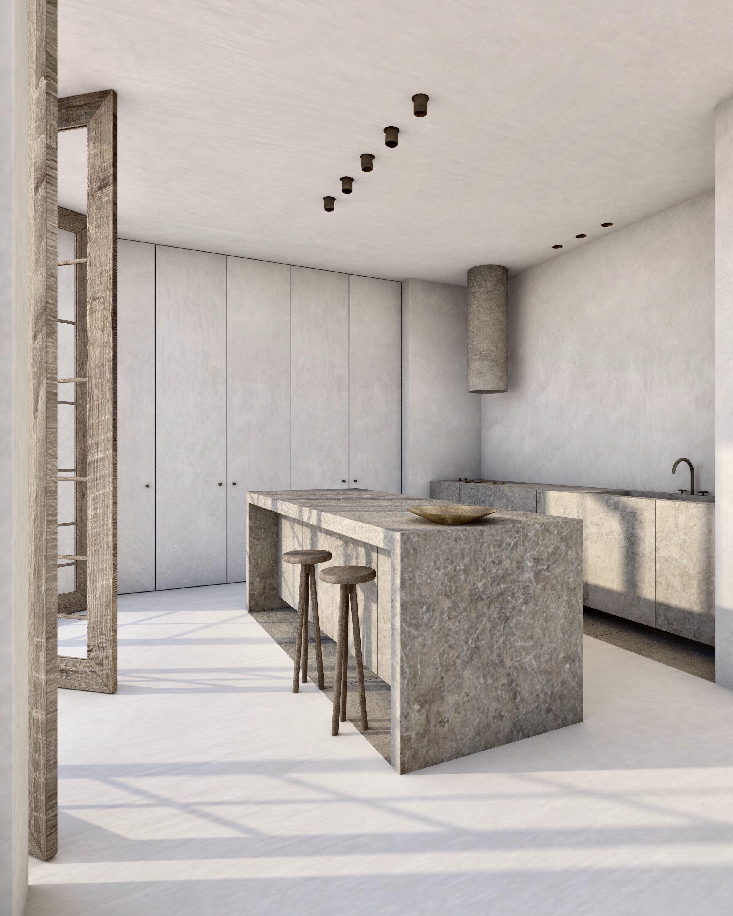 Studio Brent Lee Hinterland House 02