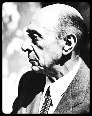 Source:  Schoenberg Archives at USC