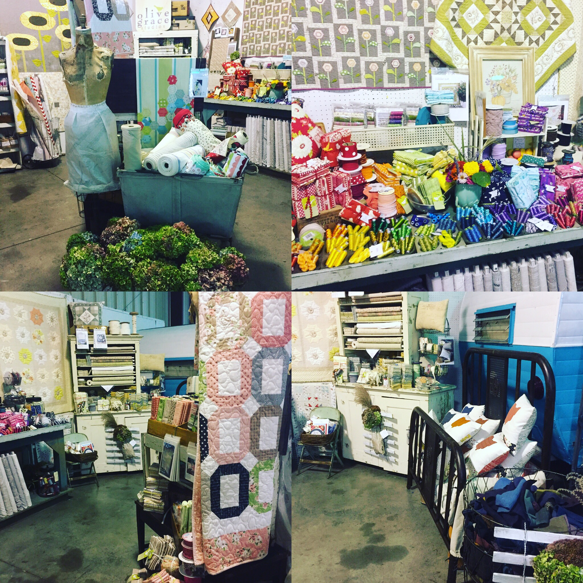 Olive Grace Booth @ Day in the Country 2017