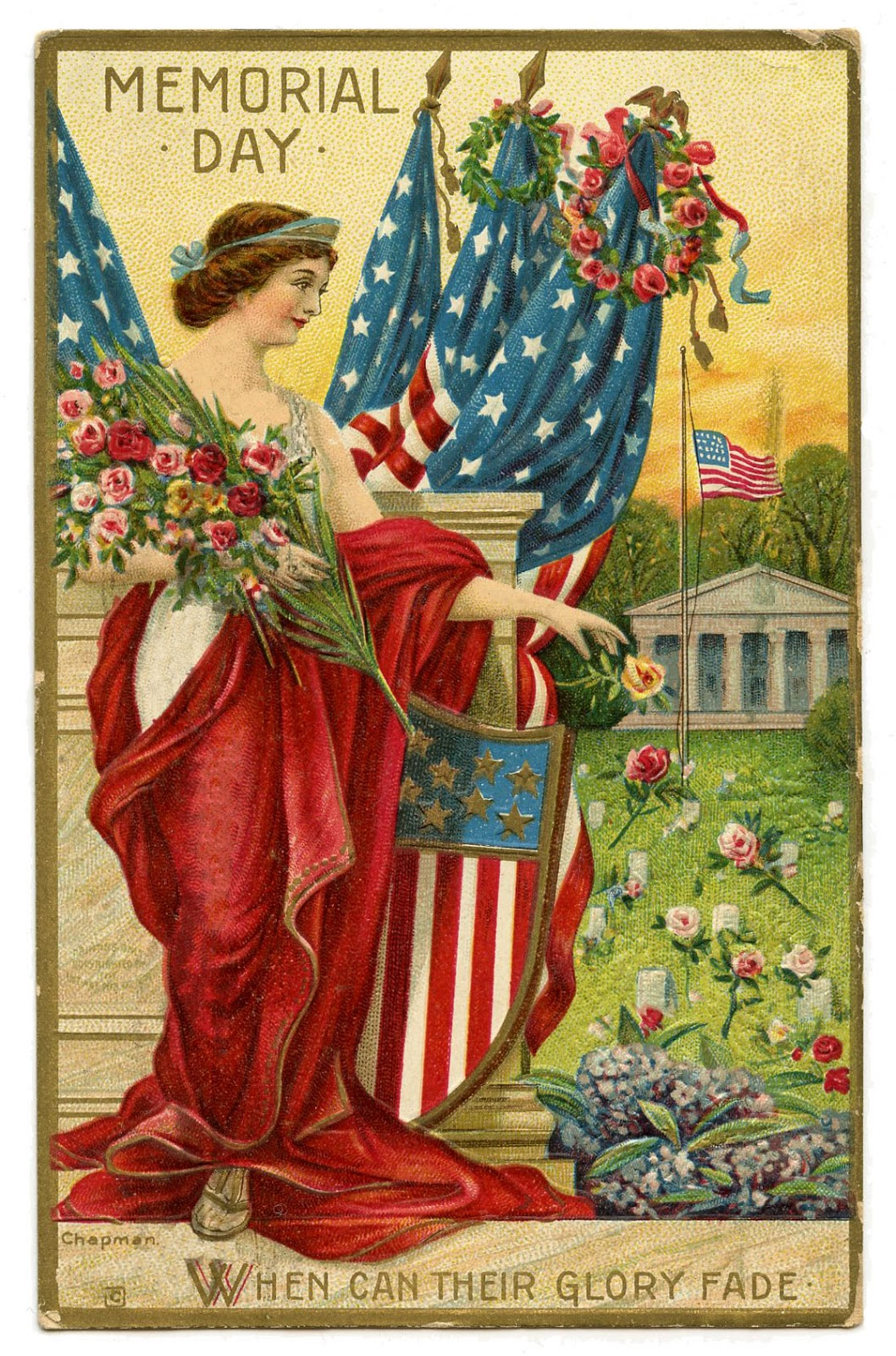 Memorial-Day-Vintage-Postcard-GraphicsFairy1.jpg