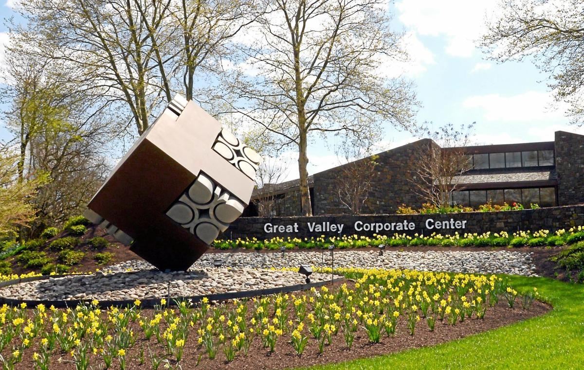 GREAT VALLEY CORPORATE CENTER
