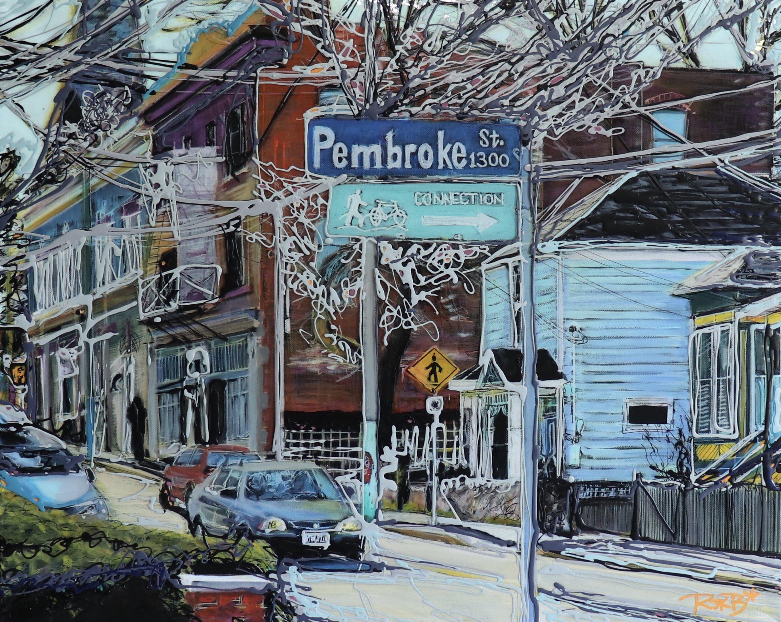 Gallery:  Pembroke Connection  2019