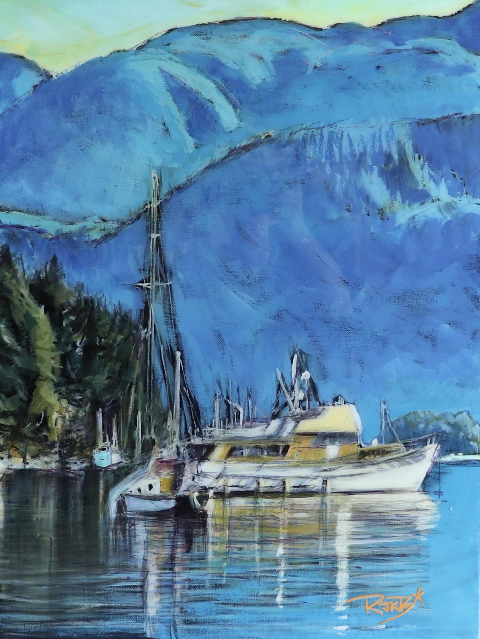 Gallery:  Deep Cove Calm  2019