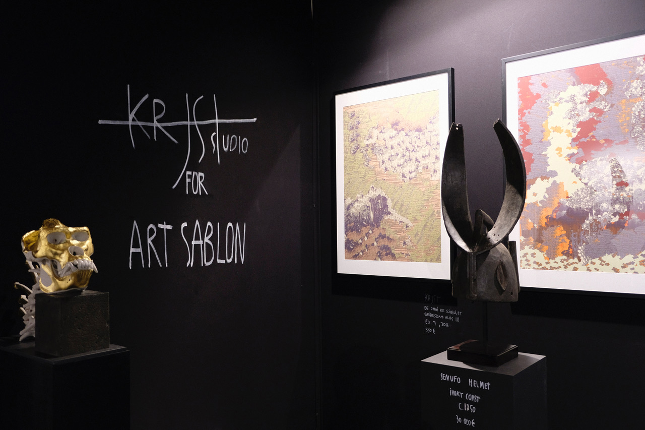 YIA ART FAIR, Maastricht, 2017