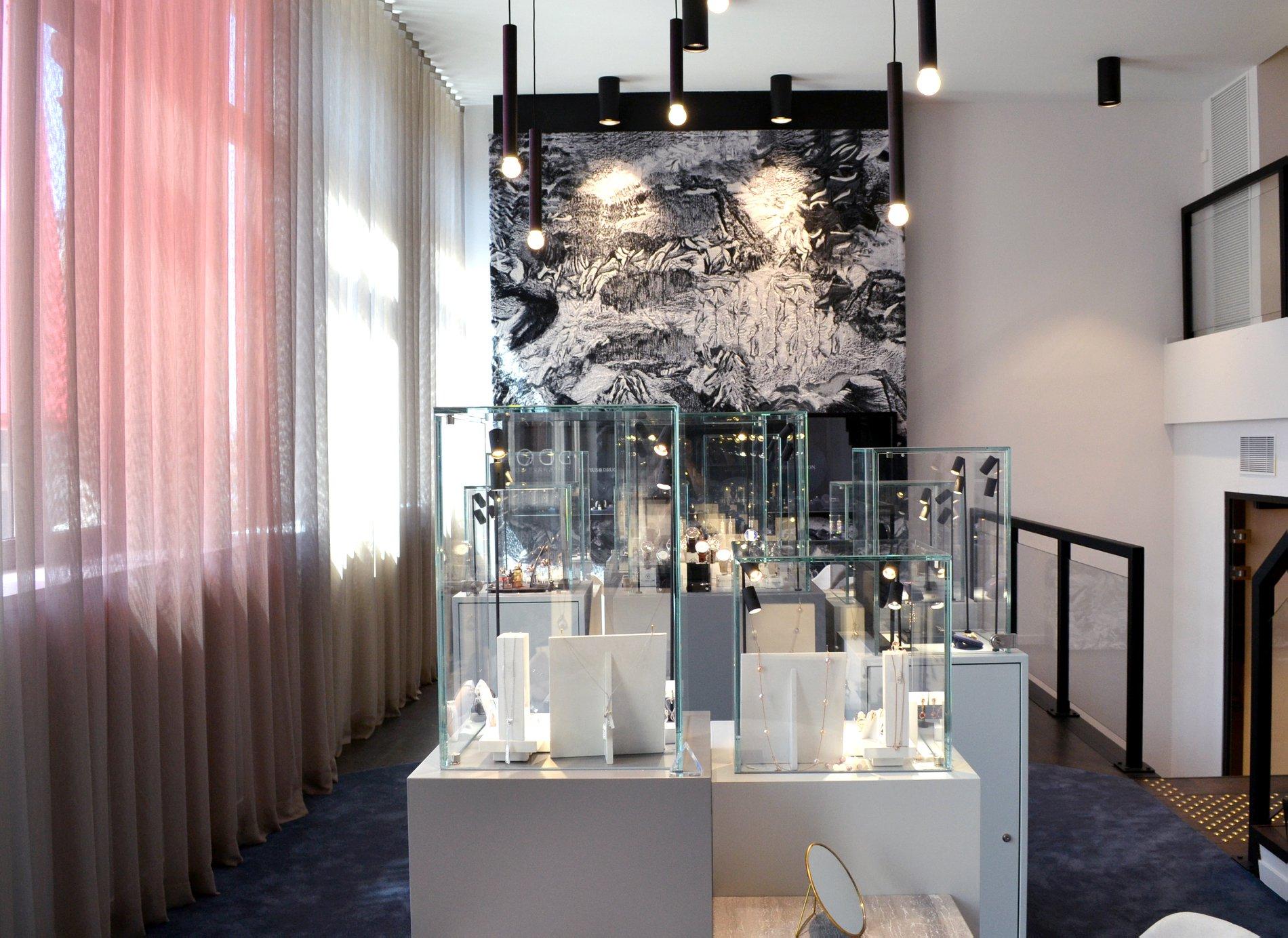 DIVA. Antwerp Home of Diamonds, Antwerpen, 2018