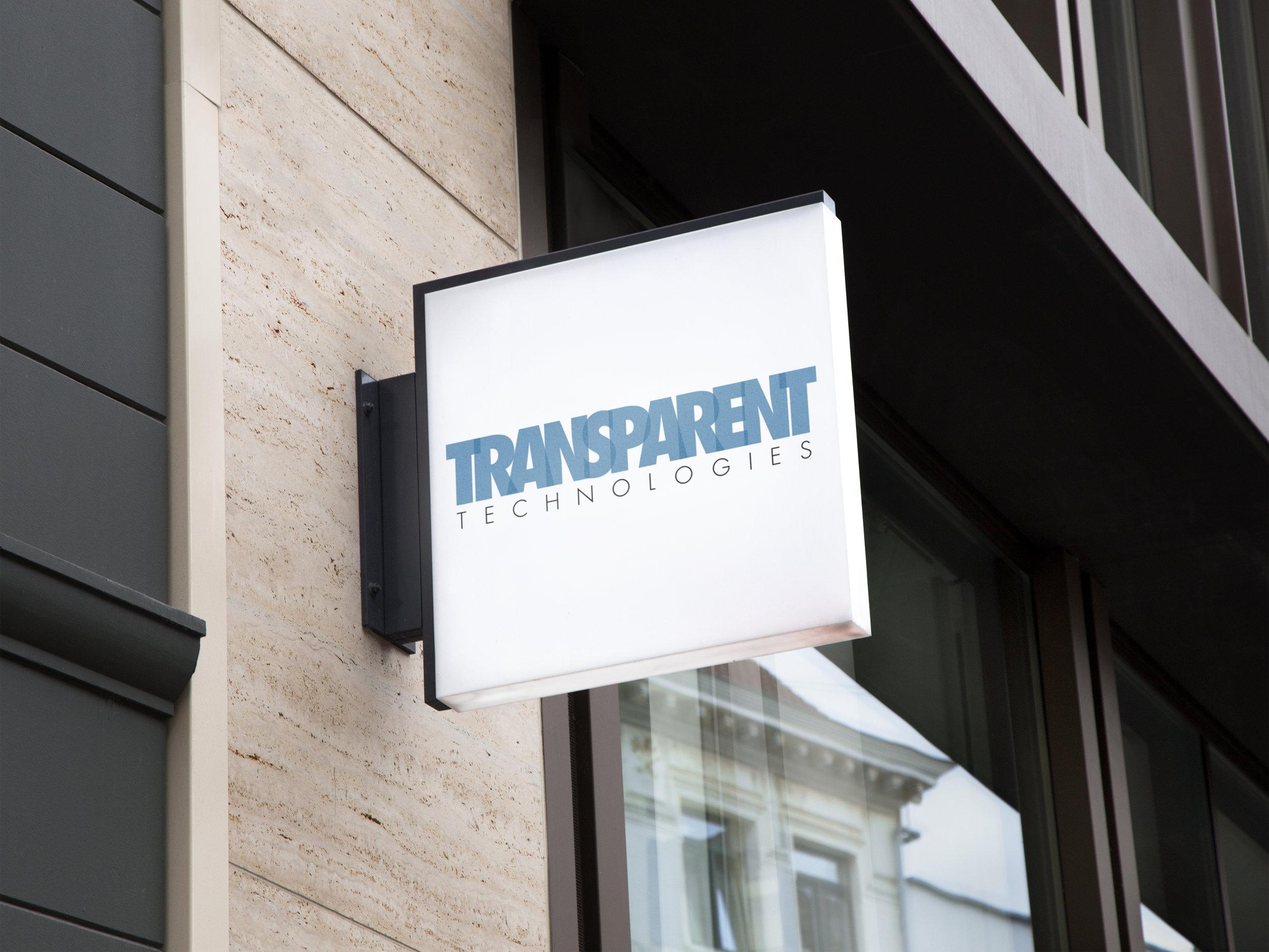 Transparent Technologies
