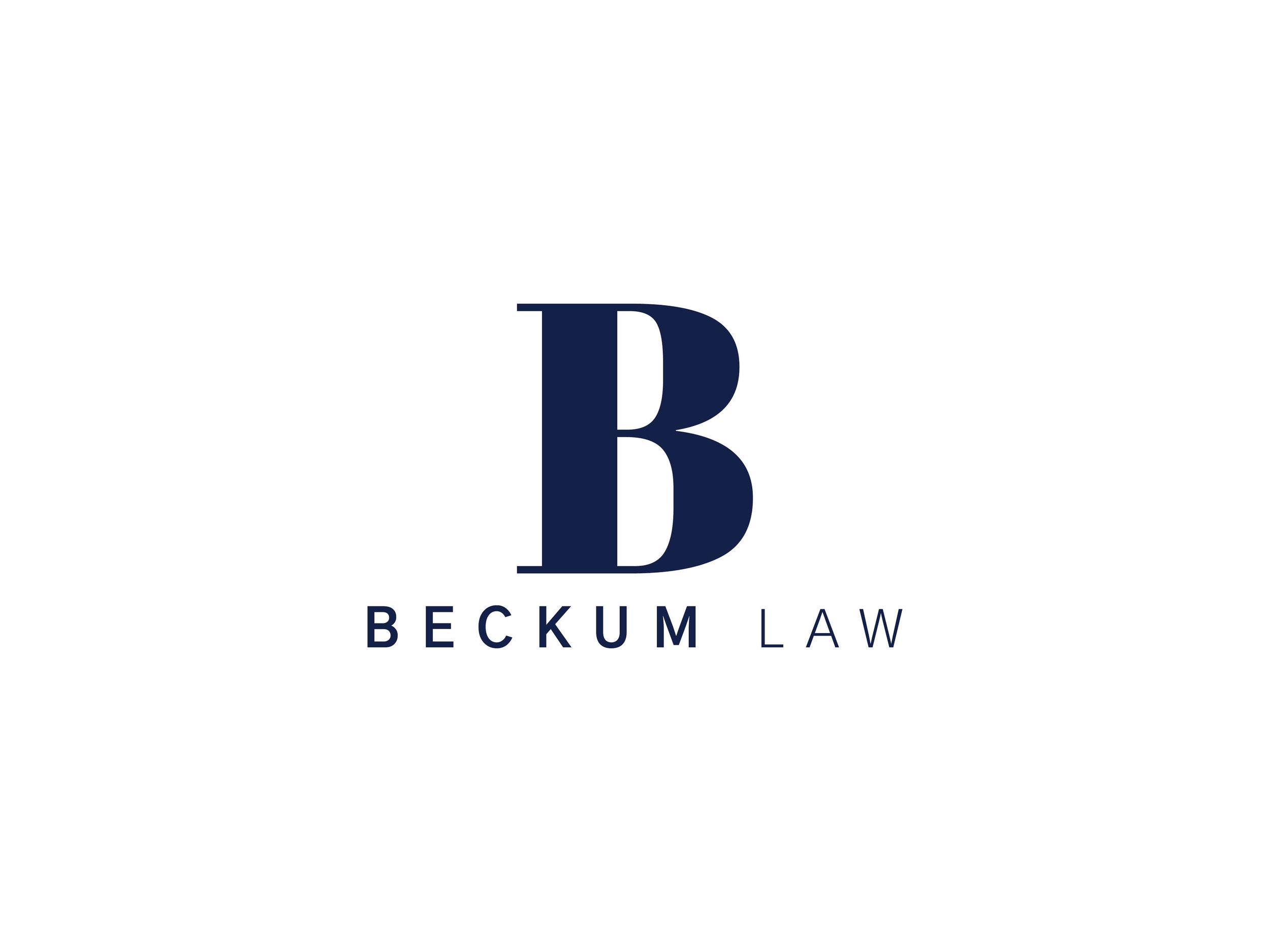 Beckum Law