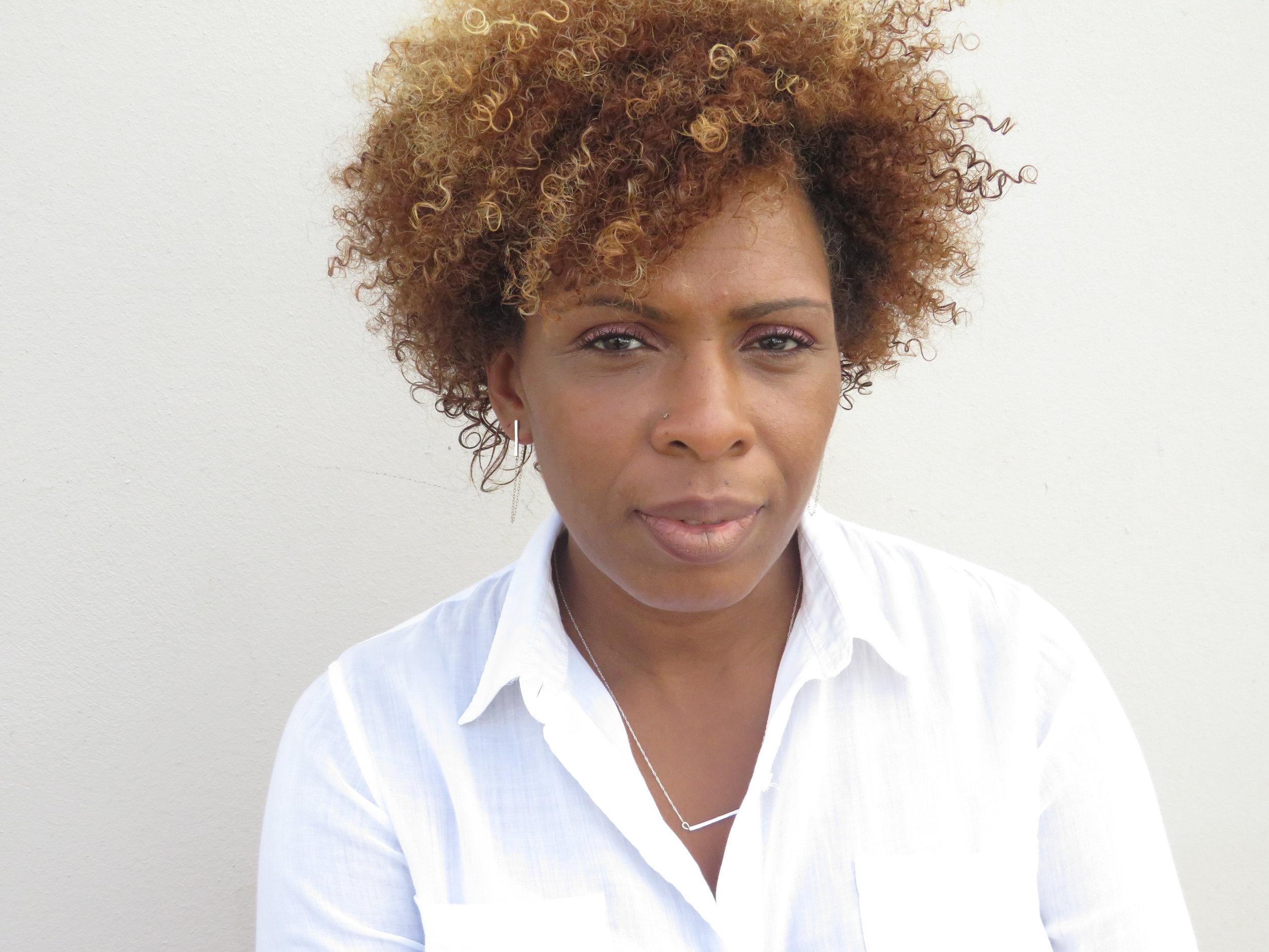 MICHELLE ESCOFFERY JOINS PRS BOARD AS WRITER DIRECTOR -