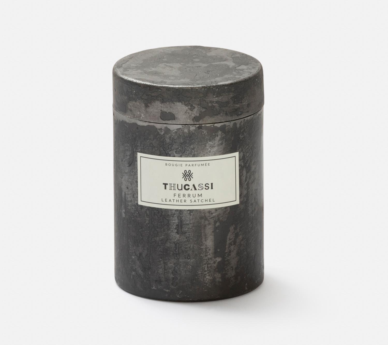 Thucassi-Ferrum-Candle-9oz-LeatherSatchel 2.jpg
