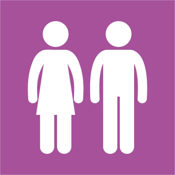 - Ensure equal access to treatment regardless of gender†