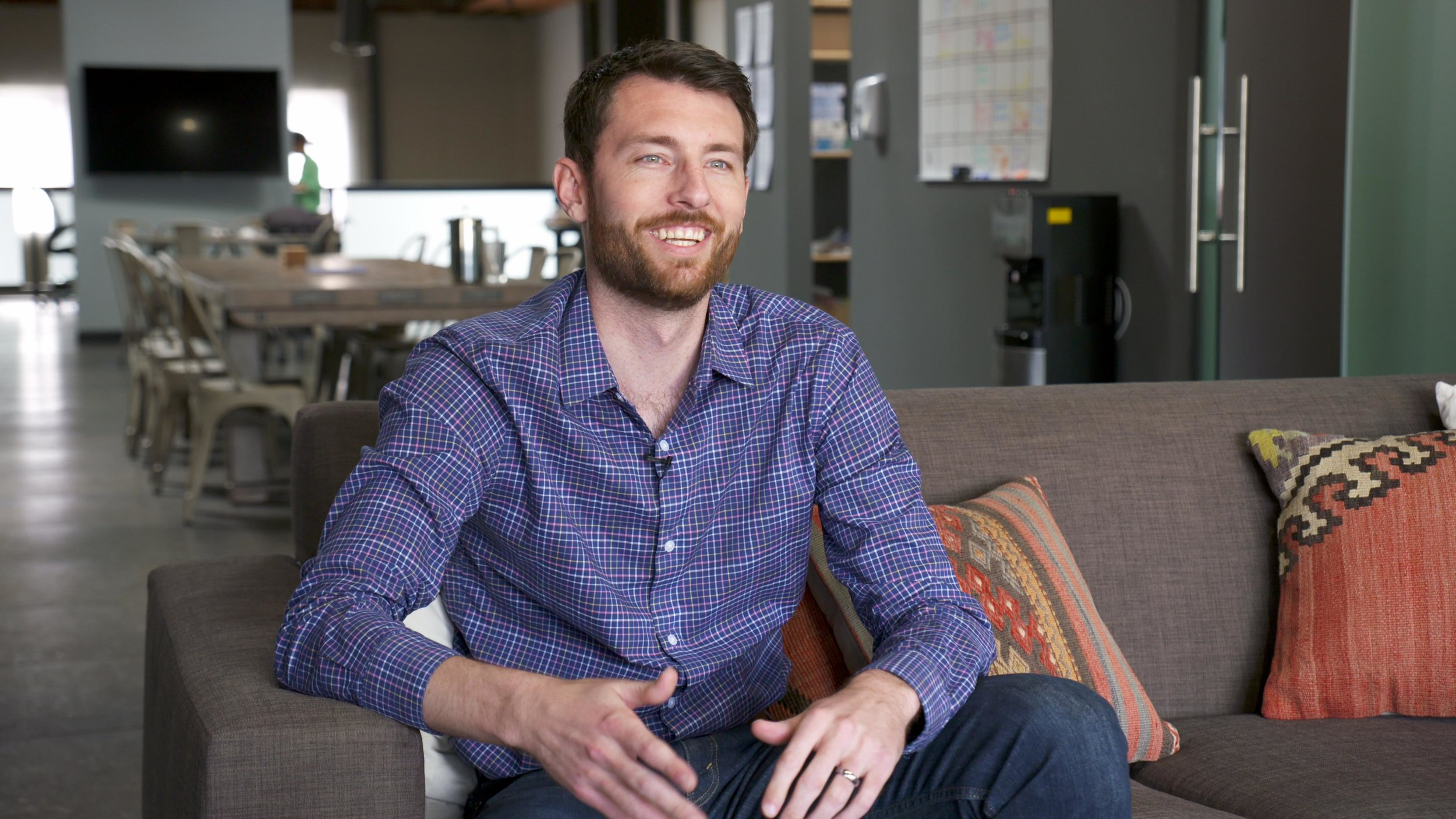 Austin Steed, Co-Founder and CEO of PickTrace