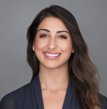 Sophia Khan, Greycroft Ventures
