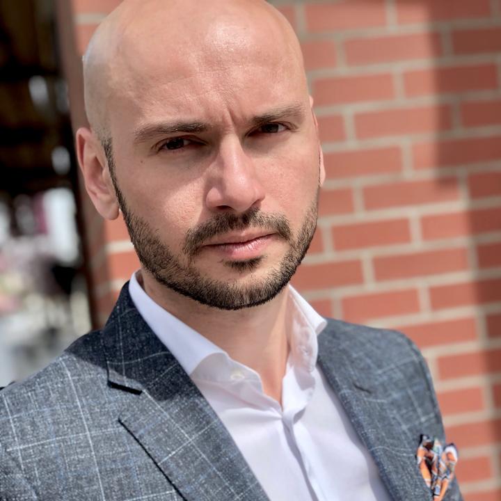 Stepan Khzrtian, Legallab