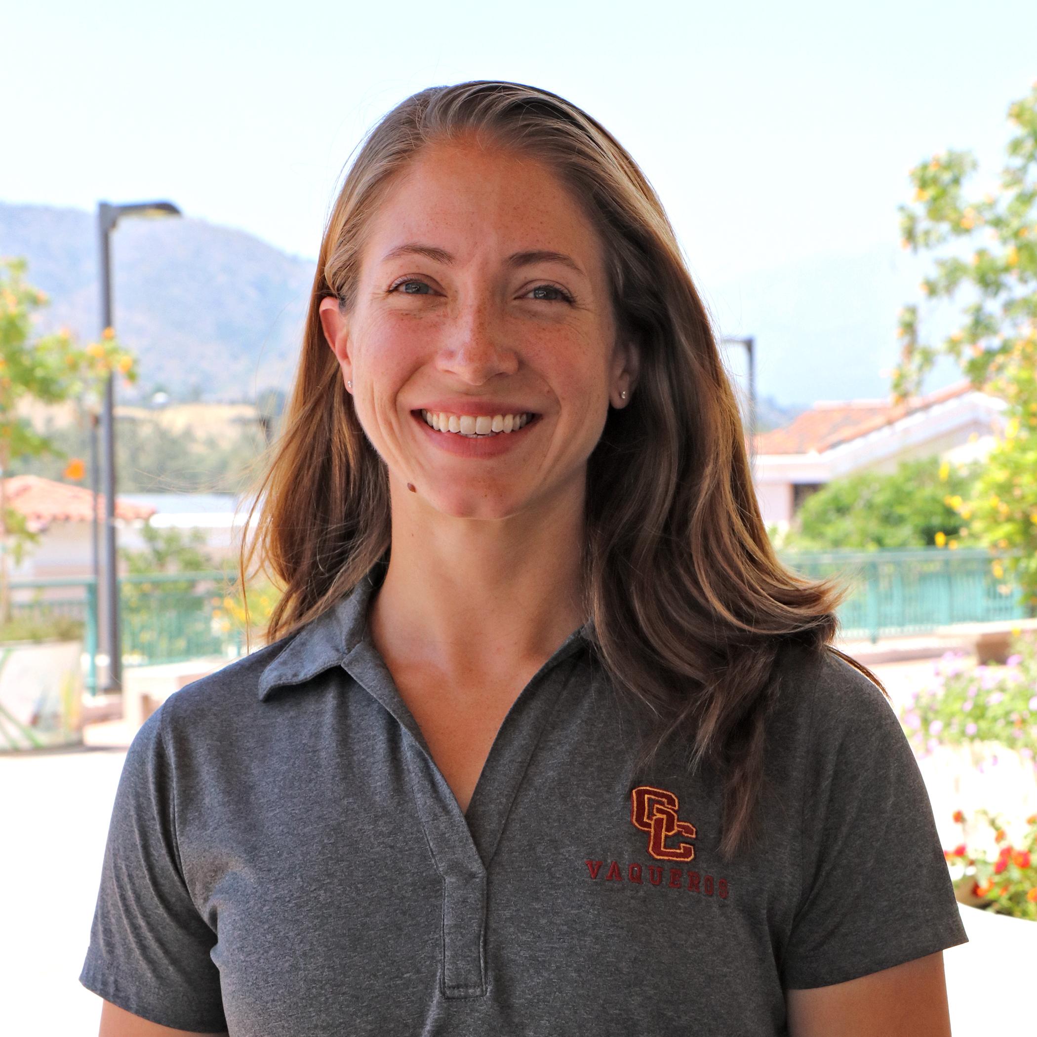 Erin Calderone, Glendale Community College
