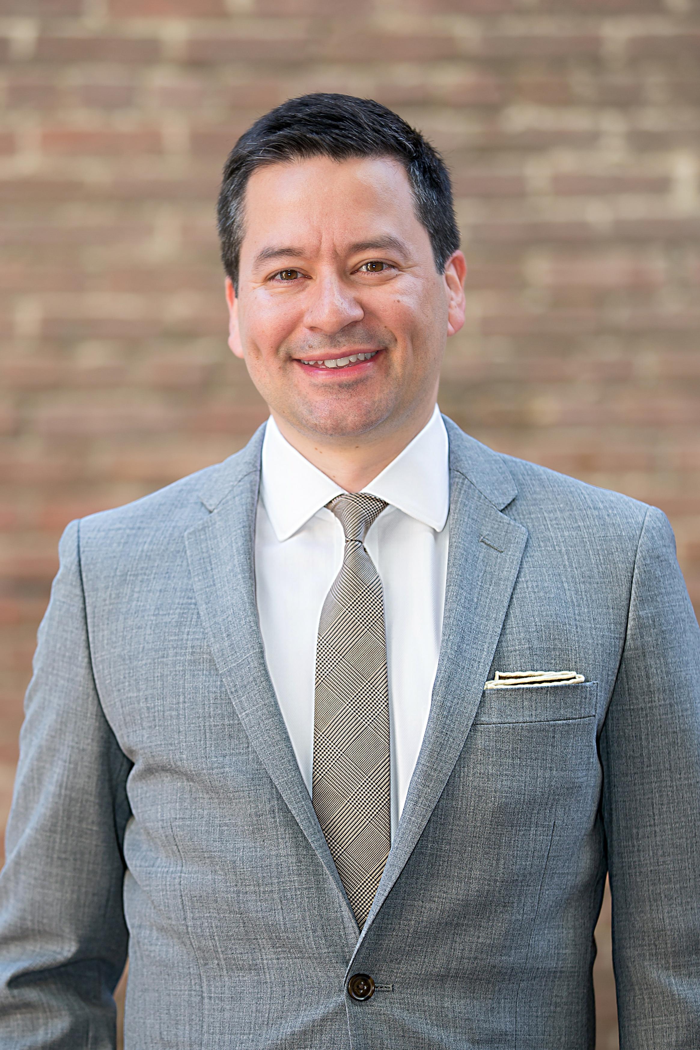 Alex Bruno, Bruno Group, Inc.