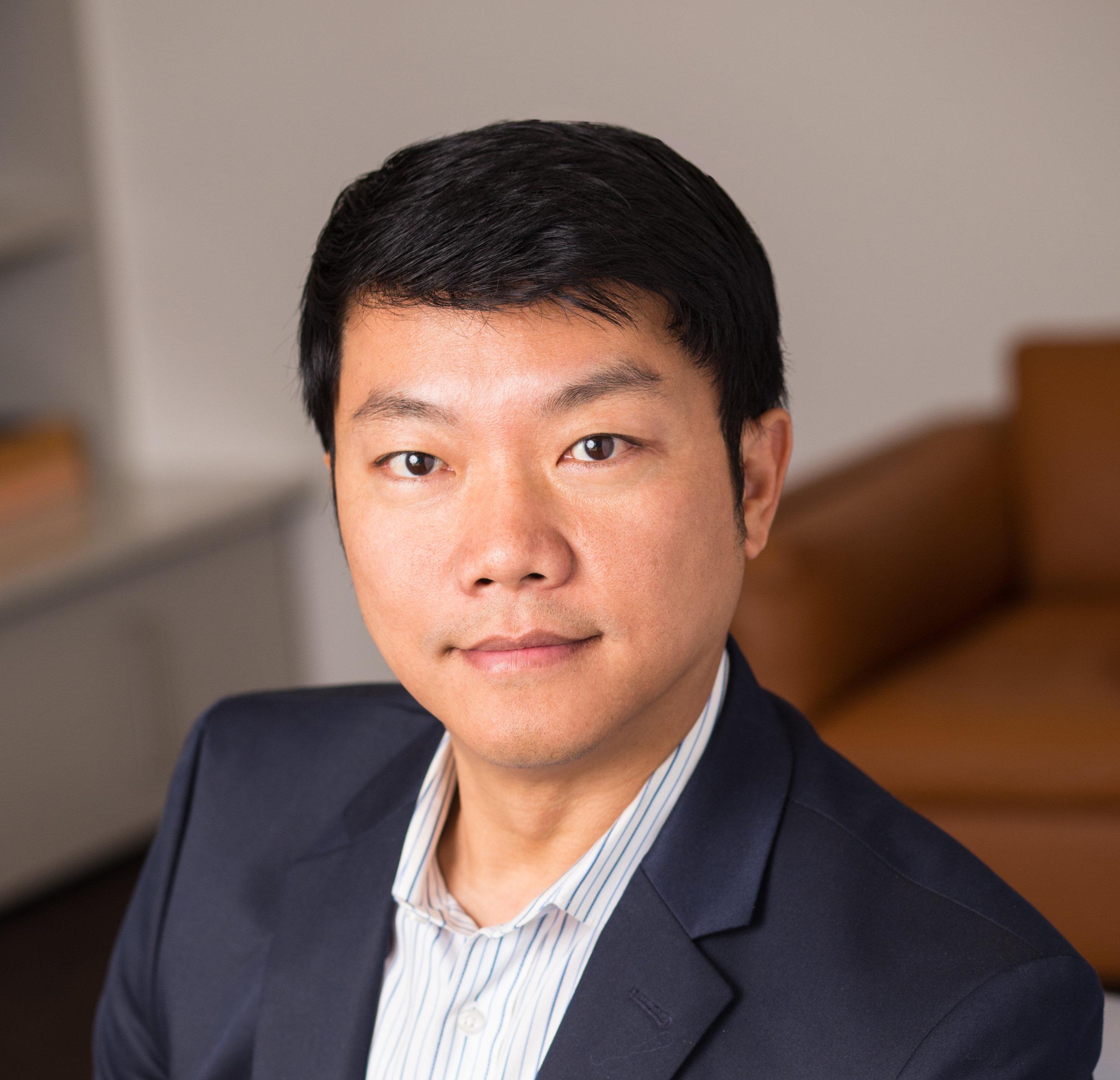 James Hsieh, Cybertegic