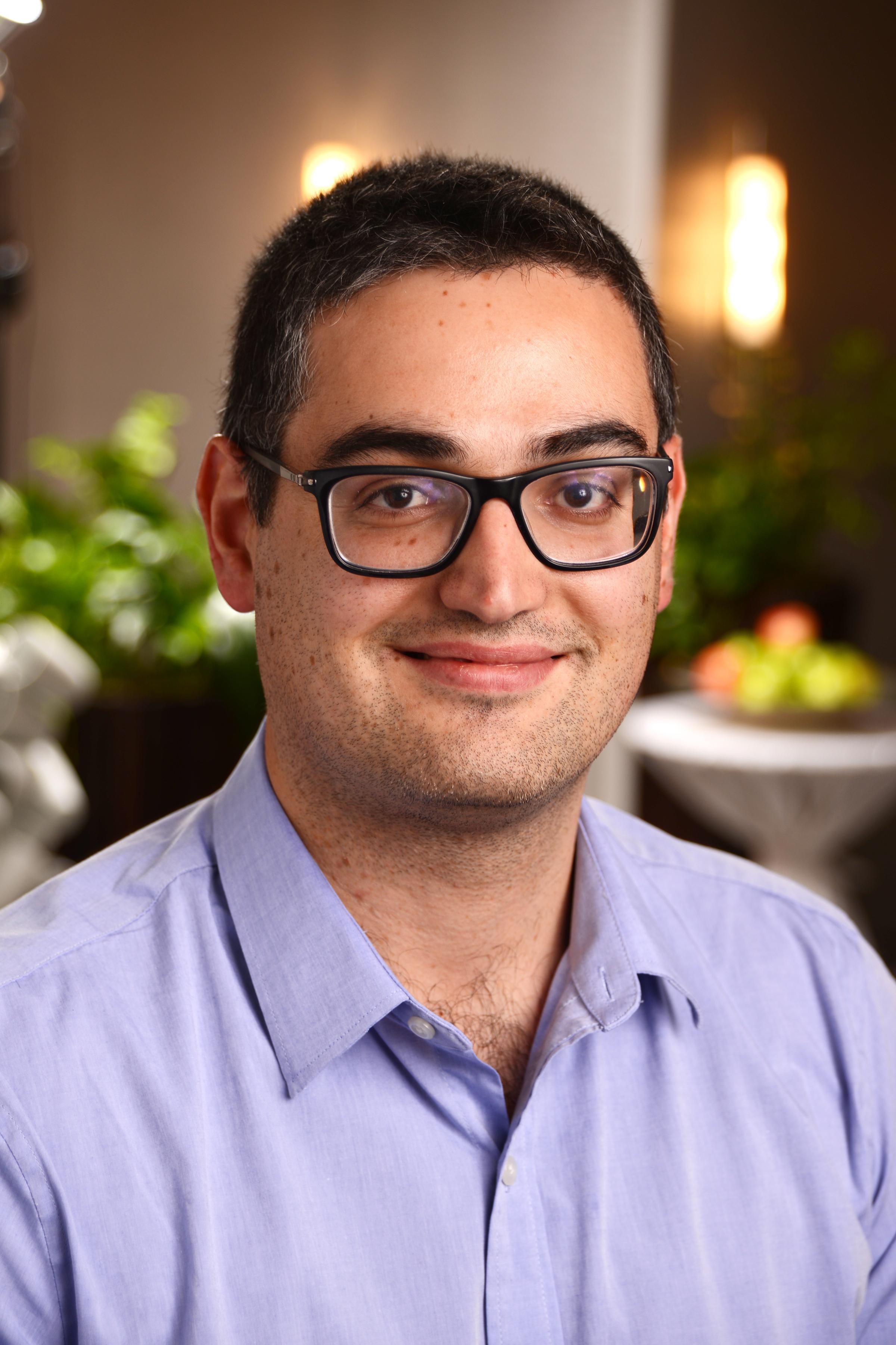Giovanni Gentile, PhD, Beyond Limits