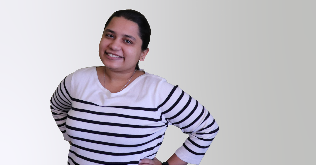 Shreya Wagle, Beyond Limits