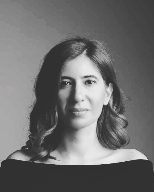 Tania Sahakian, DISQO