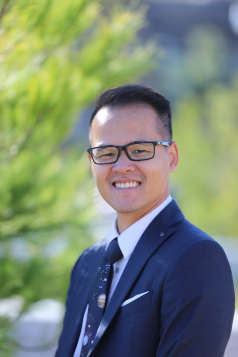 Tommy Phan, Unitrends