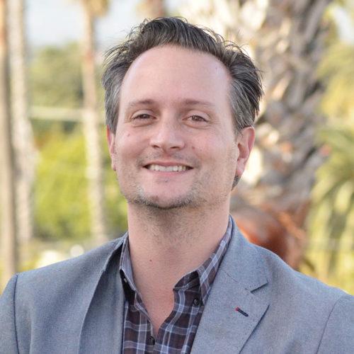James Citron, Pledgeling