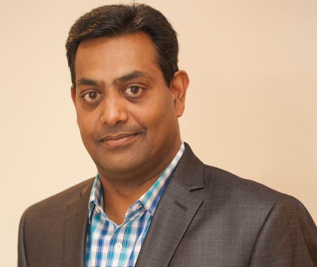 Santhosh Devati, Anamika Ventures