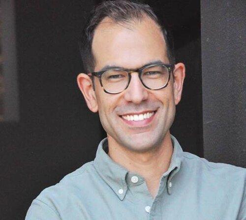 Roman Reyhani, BCG Digital Ventures