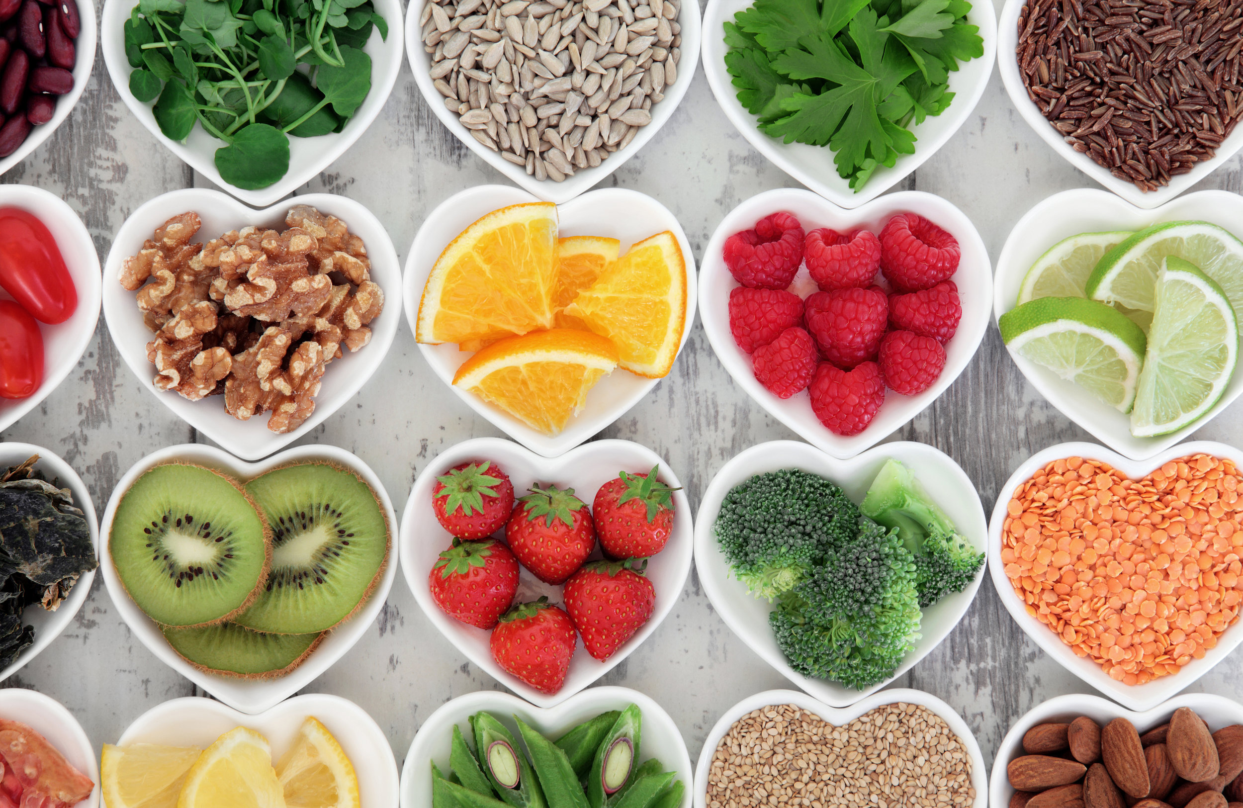 Waverly group diet and nutrition counseling for children