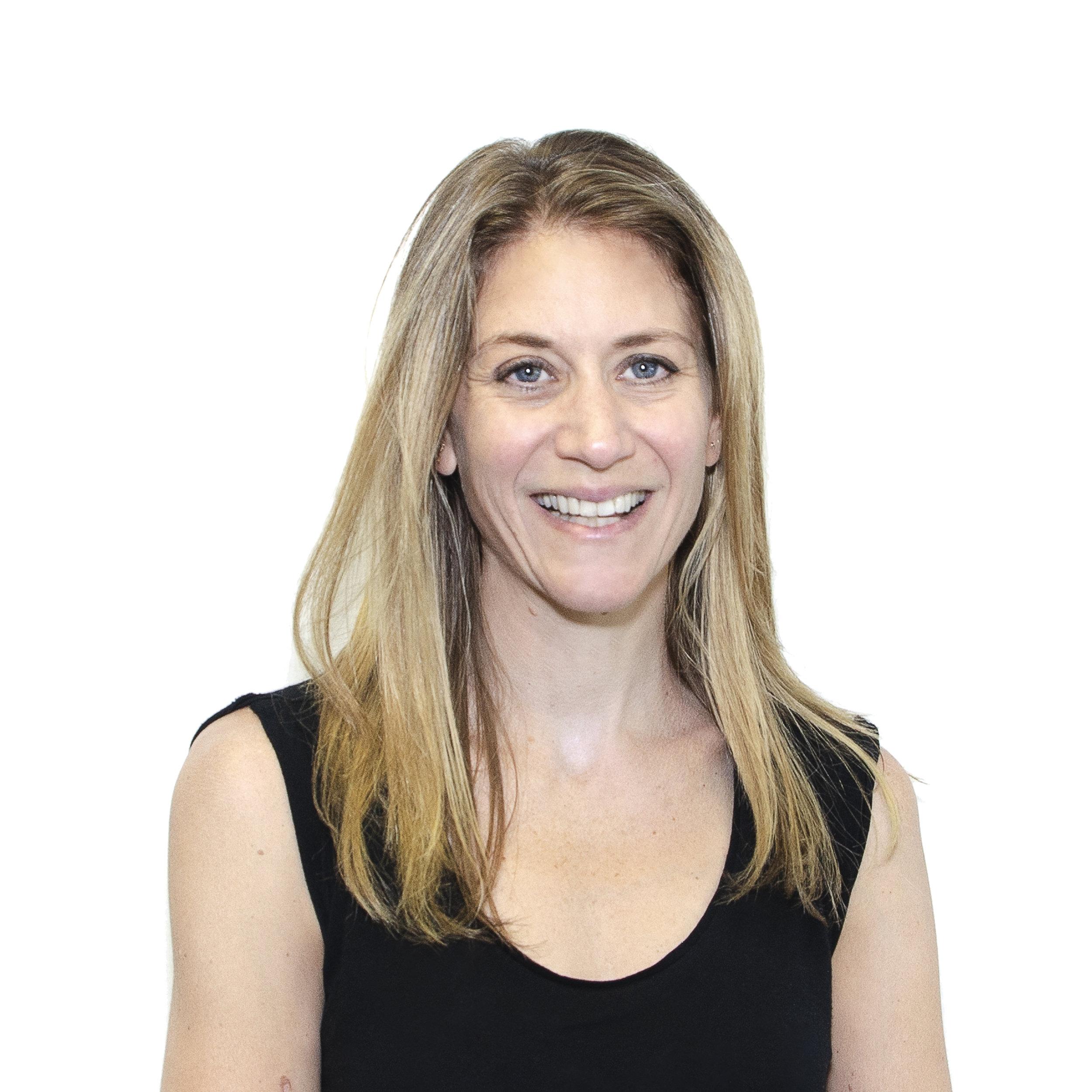 Jodi Greebel<br>Diet and Nutrition